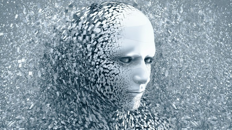 Artificial Intelligence A-Z Learn How To Build An AI