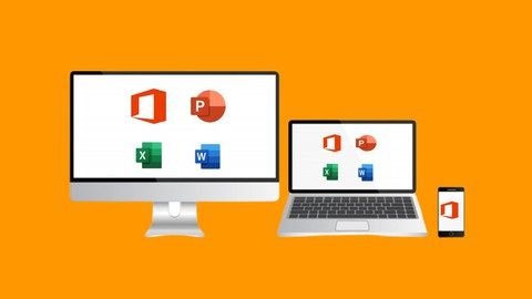 Microsoft Office Complete Course
