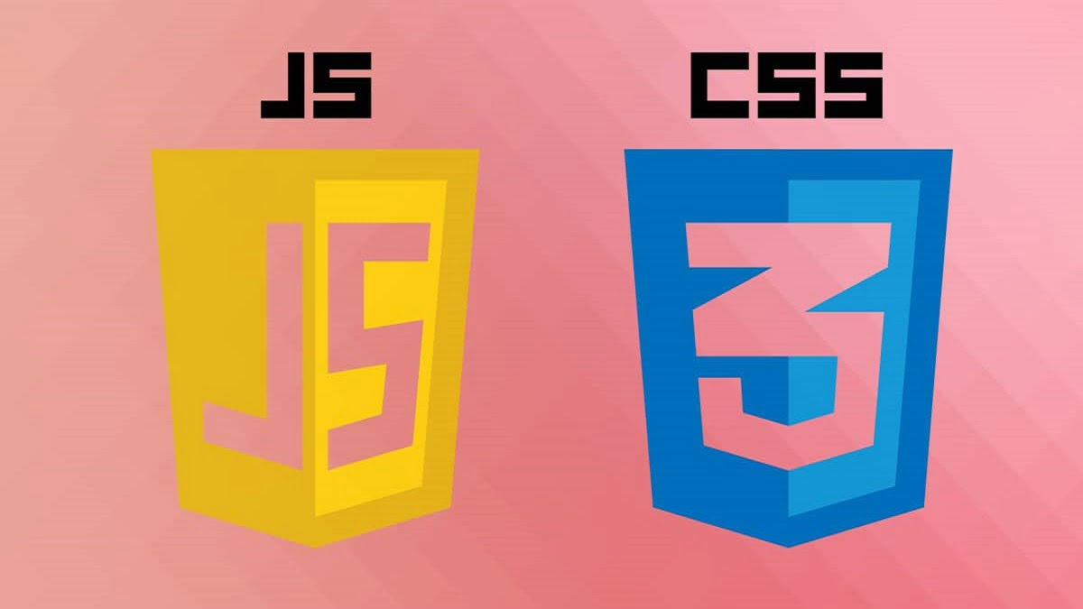 CSS And JavaScript Complete Course For Beginners